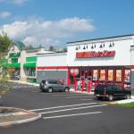 Commercial Lane Plaza 21 Commercial Lane Rindge, NH  Tenants:  AutoZone, Tractor Supply Company, Dollar Tree Store